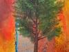 Agern Til Træ 125x88cm